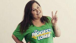 """""""Biggest Loser""""-Vanessa hat durch Diabetes 35 Kilo zugelegt"""