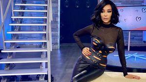 Sexy Corsagen-Look: So heiß zeigt sich Verona Pooth im TV