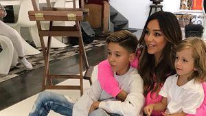 Verona Pooth: So verschieden sind ihre Söhne Diego & Rocco!