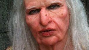 Veronica Ferres beweist Mut zur Hässlichkeit