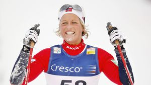 Drama um Olympia-Siegerin: Vibeke Skofterud (38) ist tot