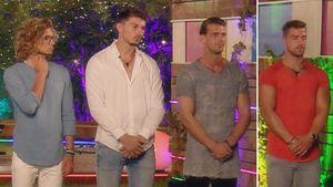 Victor, Adnir, Chris oder Tobi: Welcher Islander muss gehen?