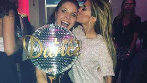 """""""Let's Dance""""-Zoff: So stehen Sylvie & Vici nun zueinander"""