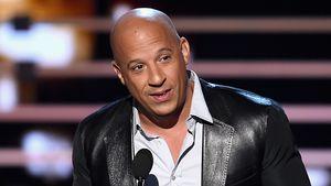 Traurige Tradition: Vin Diesel singt wieder für Paul Walker
