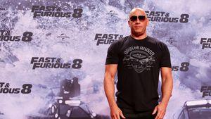 "Vin Diesel bei der ""Fast Furious 8""-Premiere in Berlin"