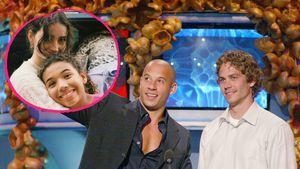 Vin Diesels und Paul Walkers Töchter sind enge Freundinnen
