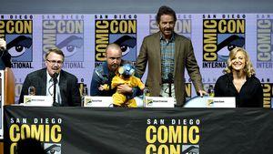 """10 Jahre später: """"Breaking Bad""""-Stars danken Serienmacher!"""