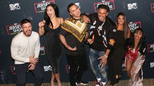"""Jersey Shore""-Reunion: Die Party-Animals feiern Premiere!"