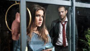 """""""Unter uns""""-Krise: Haben Vivien und Tobias noch eine Chance?"""