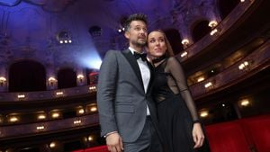 Oscar-Comeback: Steven Gätjen löst Annemarie Carpendale ab!
