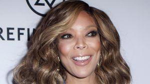 Talkshowstar Wendy Williams beleidigt Kylie Jenners Baby
