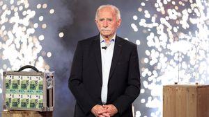 100.000 Euro: Was hat Werner mit dem Promi-BB-Gewinn vor?