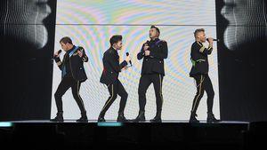 Nach zwölf Jahren: Westlife hofft auf Erfolg mit neuem Album