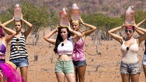 Zum Abschalten: Quoten-Flop Wild Girls im Sinkflug