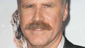 Knapp! Will Ferrell rettet sich vor Autounfall
