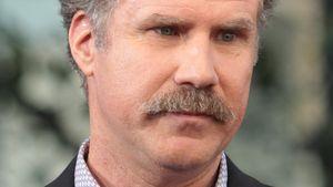 Brand bei Will Ferrell & er nimmt's mit Humor
