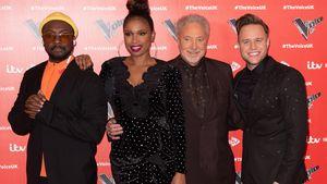 """Jennifer Hudson wird wieder Jurorin bei """"The Voice UK"""""""