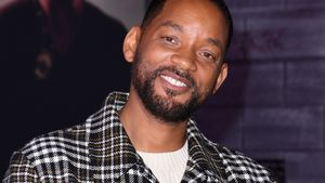 """Will Smith feiert Reunion mit """"Der Prinz von Bel-Air""""-Cast"""