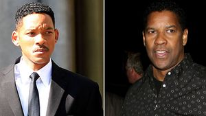 Will Smith will Denzel Washington für sein Drama