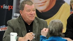 Nach Star Trek: William Shatner war obdachlos!