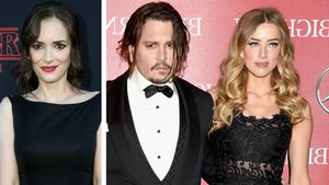 """Lügner"": Winona Ryder nimmt Stellung im Johnny-Amber-Drama"