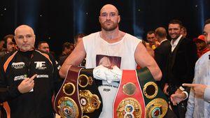 Neue Comeback-Pläne: Tyson Fury bald echt zurück im Ring?