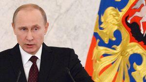 Weihnachtswunder: Putin will Pussy Riot begnadigen