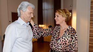 Jo Gerner mit weißen Haaren: GZSZ-Wolfgang verrät den Grund