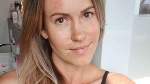 """""""Nie perfekt"""": Wolke Hegenbarth gibt ehrliches Mama-Update"""