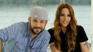 X Factor: Das Bo zeigt seine fantastischen Vier!