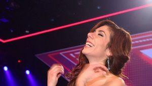 X-Factor: Edita Abdieski ist Siegerin 2010!