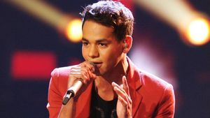 X Factor-Kassim wünscht sich eine Freundin