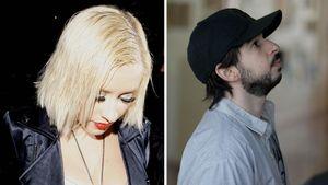 Christina Aguilera: Trennung von Jordan Bratman?