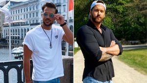 Nach Insta-Zoff: Yasin und Oli Sanne bald beim Promiboxen?