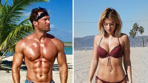 Yotta flirtet mit Lisa G.: Sind sie das neue Gym-Traumpaar?