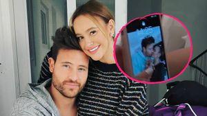 """Ex-""""Köln 50667""""-Maddy zeigt aus Versehen Kussbild mit Marc"""