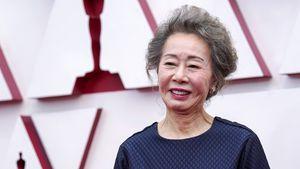 Oscar-Novum: Yuh-Jung Youn wird beste Nebendarstellerin