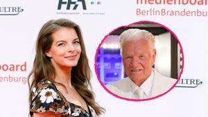 """""""Voice Senior"""": Yvonne gratuliert Finale-Fritz nachträglich"""