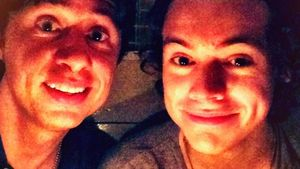 Harry Styles & Zach Braff: Romantisches NY-Dinner