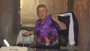 Prostata-Probleme: Promi-BB-Zachi erklärt Pipi-Gate im TV!