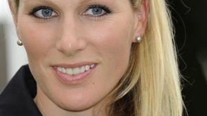Queen-Enkelin Zara Phillips erwartet erstes Kind!
