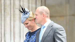 Mike Tindall: Er erwartet Spaß-Hochzeit von Prinz Harry!