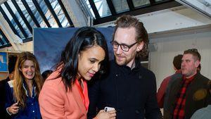 Nach Dating-Gerüchten: Tom Hiddlestons Zawe will ein Baby!
