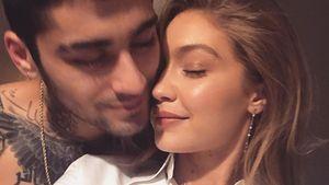 Baby-Überraschung: Gigi Hadid ist schwanger von Zayn Malik