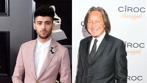 Große Ehre für Zayn: Gigis Vater macht ihm Papa-Kompliment