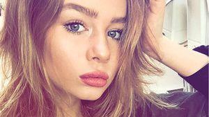 Tränen bei GNTM-Zoe: Hat SIE Angst vor nackten Male-Models?