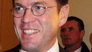 Guttenberg-Affäre soll als Satire verfilmt werden
