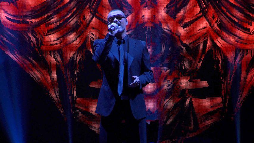 George Michael (✝53): Das waren seine größten Hits!
