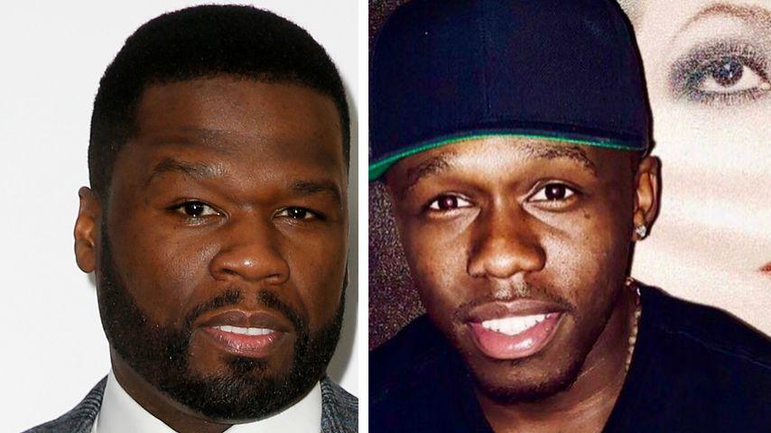 50 Cent verrät, warum er sich nicht mit seinem Sohn versöhnt