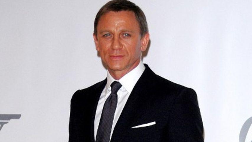 Daniel Craig ist es peinlich ein Sexsymbol zu sein